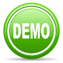 trading online conto demo