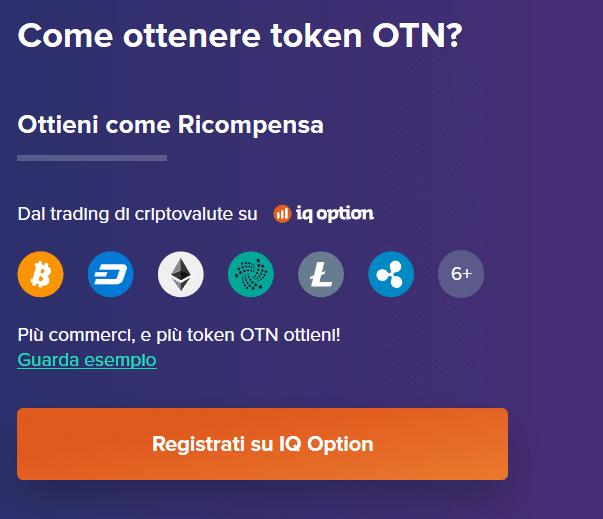 token OTN