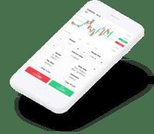 trading app XTB