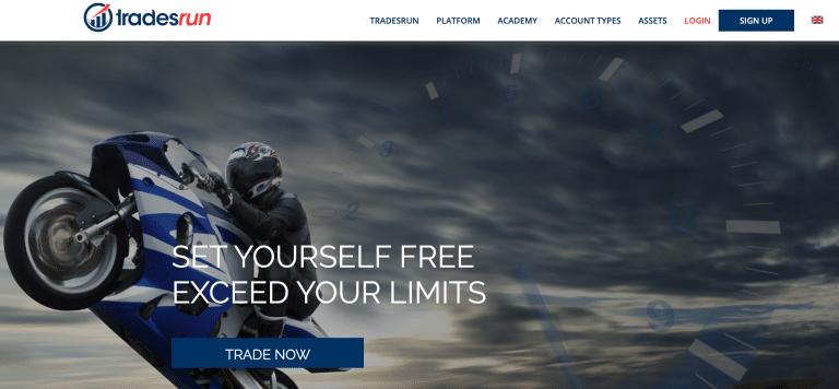 Trades-Run-Truffa-o-affidabile