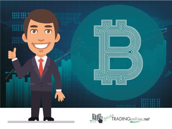 Guida trading criptovalute - Infografica a cura di ©Guidatradingonline.net