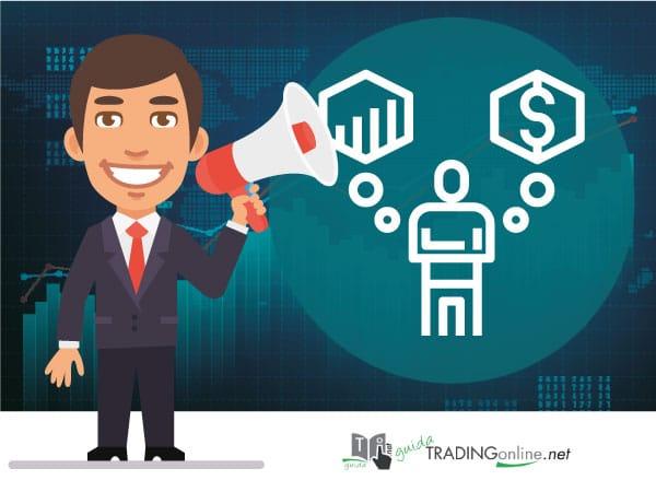 Guida trading online materie prime - Infografica a cura di ©Guidatradingonline.net