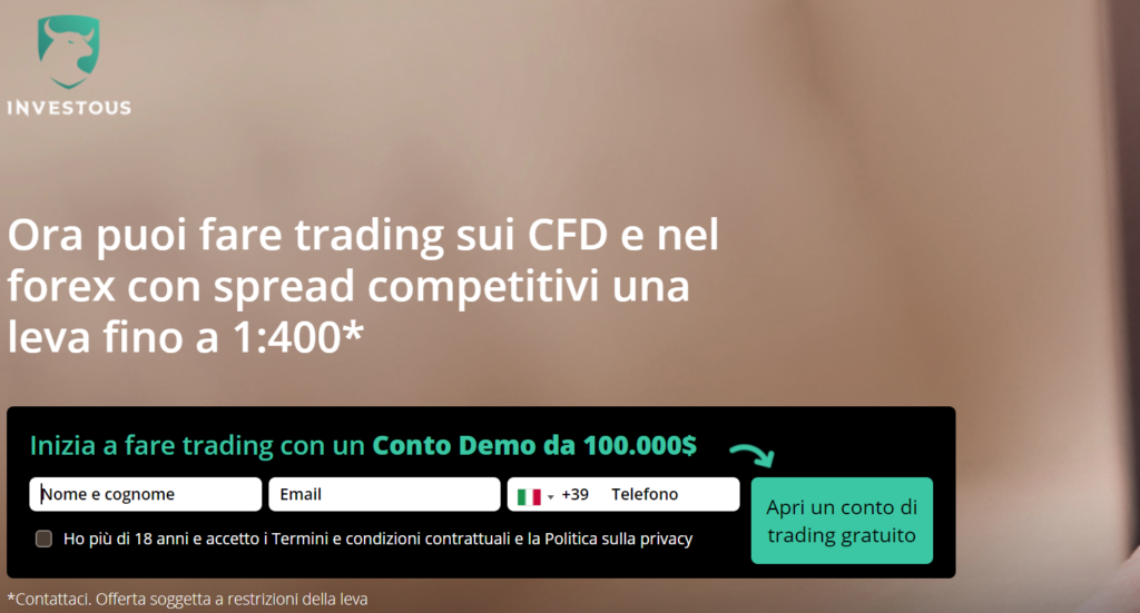 aprire una demo su bd swiss ? no meglio su Capital.com...