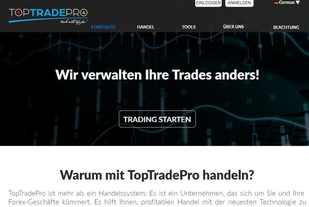 toptradepro-truffa
