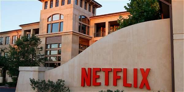 Sede centrale Netflix