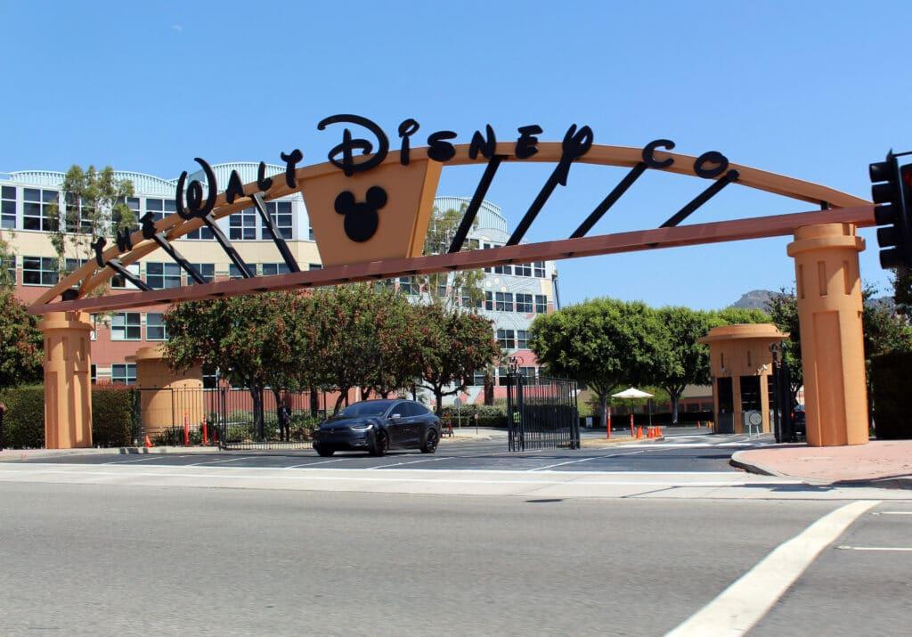 sede della Walt Disney