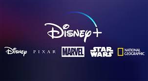 servizio Disney+