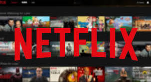 logo di Netflix