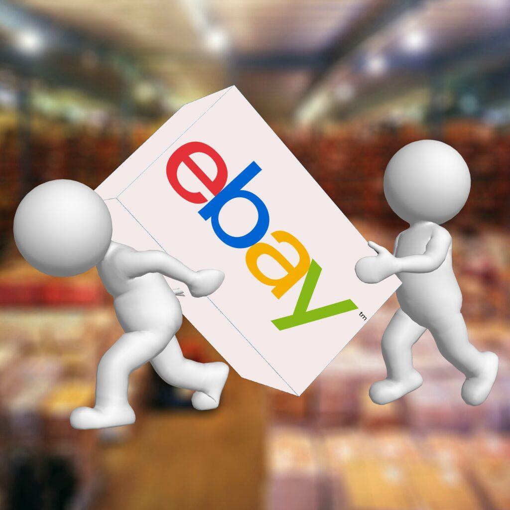 Comprare azioni eBay online