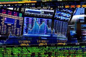 trading algoritmico ad alta velocità