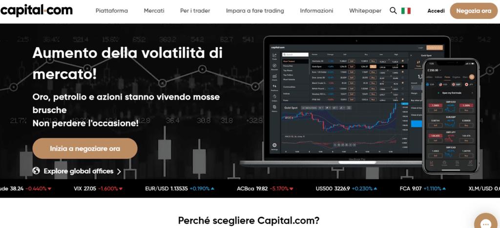 conto demo capital.com