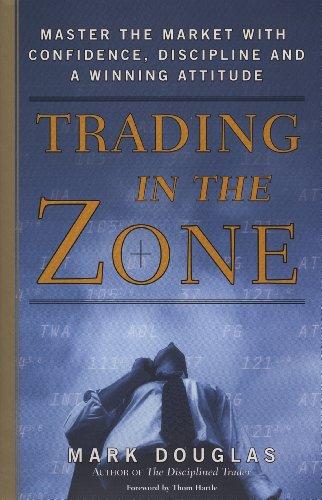 famoso libro sul trading del noto trader Mark Douglas