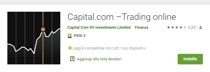 Capital.com broker online
