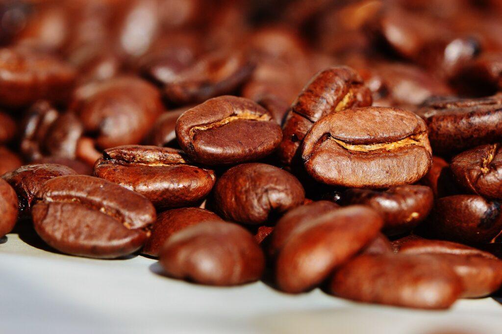 Fare trading online su CFD Caffè